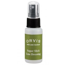Orvis Line Slick Spray