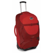 Osprey Shuttle 100 Diablo Red O/S