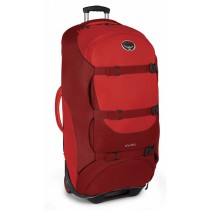 Osprey Shuttle 130 Diablo Red O/S
