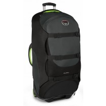 Osprey Shuttle 130 Metal Grey O/S