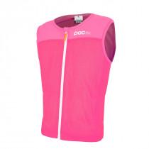 POC Pocito VPD Spine Vest Fluorescent Pink