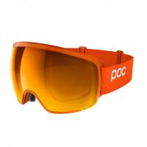 POC Orb Clarity Timonium Orange/Spektris Orange