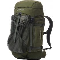 Norrøna finnskogen integral Pack 40L Green