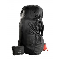 Arc'teryx Pack Shelter Black