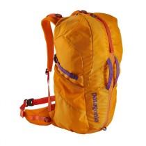 Patagonia Crag Daddy Pack 45 liter Sporty Orange W/Campfire Orange