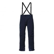 Patagonia M's Kniferidge Pants Navy Blue