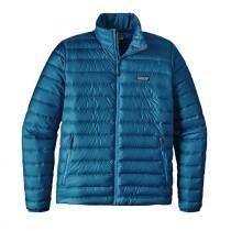 Patagonia Men's Down Sweater Big Sur Blue