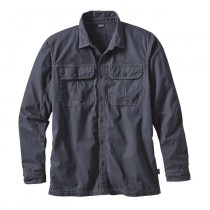 Patagonia Men's All Season Field Shirt Smolder Blue