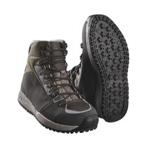 Patagonia Ultralight Wading Boots Sticky Forge Grey
