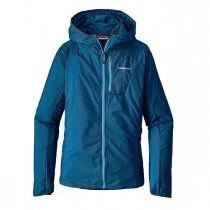 Patagonia Womens Houdini Jacket Big Sur Blue