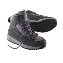 Patagonia Womens Ultralight Wading Boots - Sticky Forge Grey