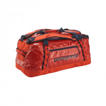 Patagonia Black Hole Duffel 60L Paintbrush Red