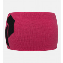 Peak Performance Embo Headband Pink Planet