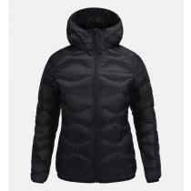 Peak Performance Women's Helium Hooded Jacket Black
