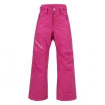 Peak Performance Junior's Trinity Pants Magenta Pink