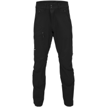 Peak Performance Men's Black Light Softshell Pants Black