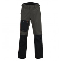 Peak Performance Men's Tour Pants Black Olive