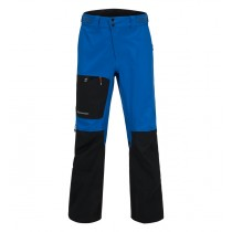 Peak Performance Men's Tour Pants Hero Blue