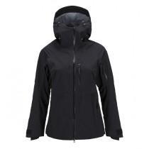 Peak Performance Women's Heli Gravity Jacket Black