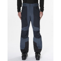 Peak Performance Core 3-Layer Ski Pants Blue Steel