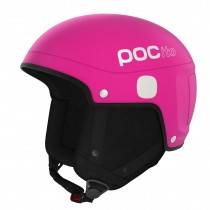 POC POCito Skull Light Fluorescent Pink