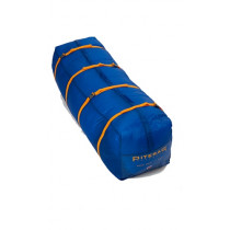 Piteraq Pack Bag Blue / Orange 1/1 Size
