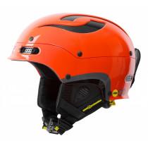 Sweet Protection Trooper MIPS Helmet Shock Orange