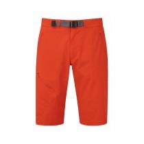 Mountain Equipment Comici Short Cardinal Orange