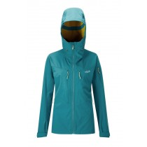 Rab Upslope Jacket Women's Amazon/Mimosa
