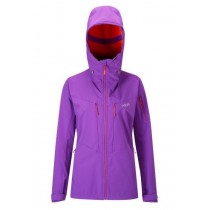 Rab Upslope Jacket Women's Nightshade/ Horizon