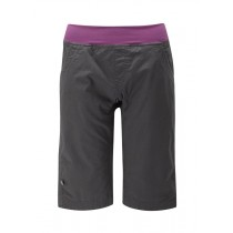Rab Crank Shorts Woman's Anthracite