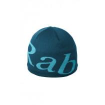 Rab Logo Beanie Test Team Atlantis