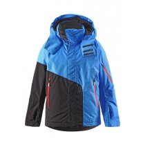 Reima Jacket Roads Blue