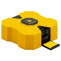 Brunton Revolt 4000 Yellow