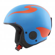 Sweet Protection Rooster Discesa S Helmet Bird Blue