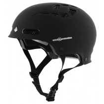 Sweet Protection Rover Helmet Dirt Black