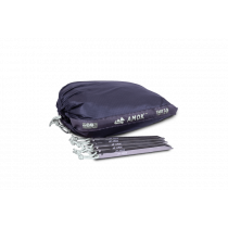 Amok Draumr 3.0 Tarp Neutral Grey