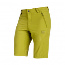 Mammut Runbold Shorts Men's Aloe