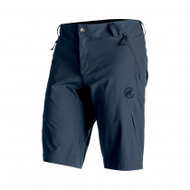Mammut Runbold Shorts Men Marine