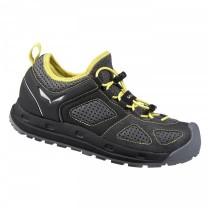 Salewa Jr. Swift Black/Yellow