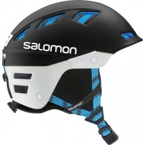 Salomon MTN Patrol Black