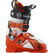 Salomon Ghost FS 100 Orange/White 2016