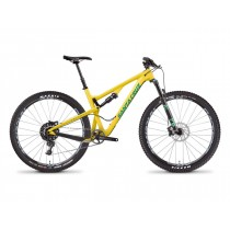 Santa Cruz TallBoy3 C S AM 29 Gloss Yellow/Mint