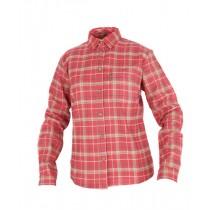 Sasta Midland Women's Shirt Raspberry