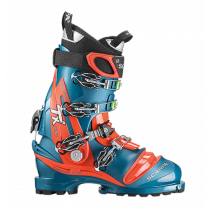 Scarpa TX Pro Lyons Blue/Red Orange