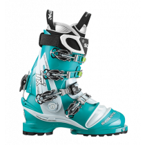 Scarpa TX Pro Women's Emerald/Ice Blue