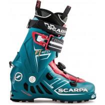 Scarpa F1 Evo Women's Arctic Blue