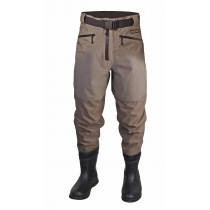 Scierra CC3 XP Waist Wader Boot Foot W/Cleated Sole