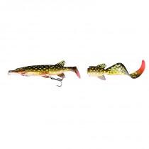 Savage Gear 3D Hybrid Pike Yellow Pike 45g