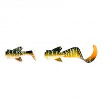 Savage Gear 3D LB Hybrid Pike Spare Tail Pike 17cm